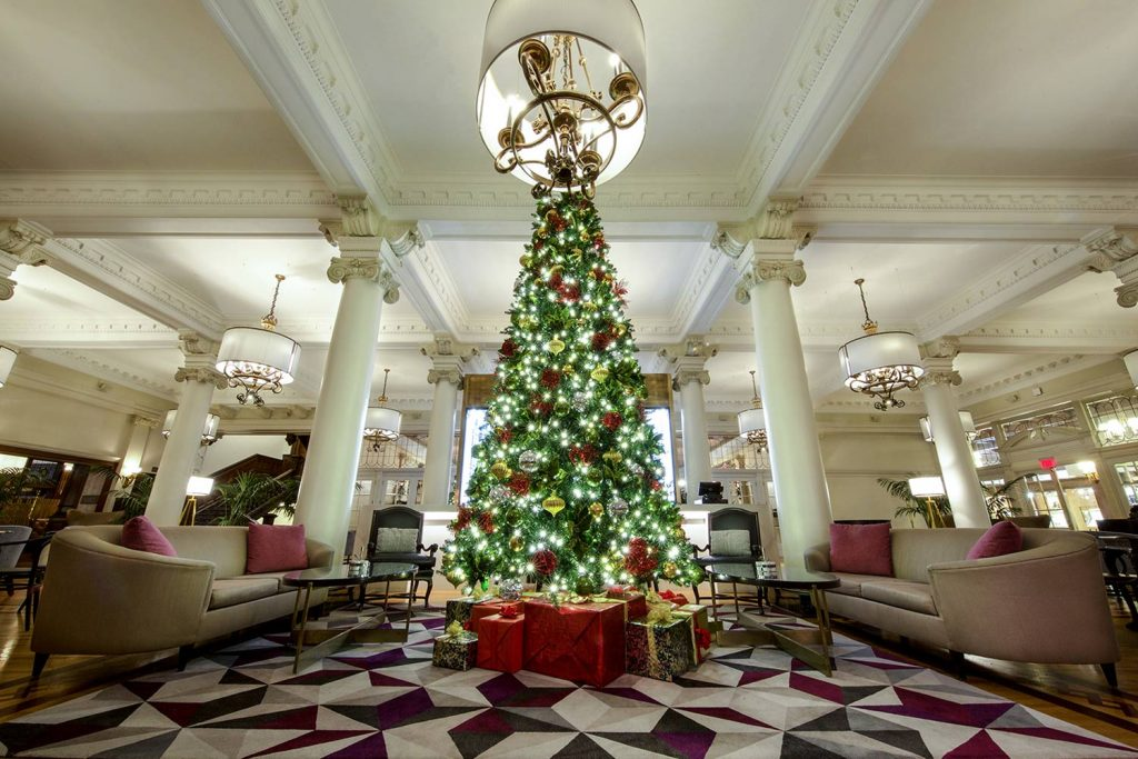 Empressive Christmas