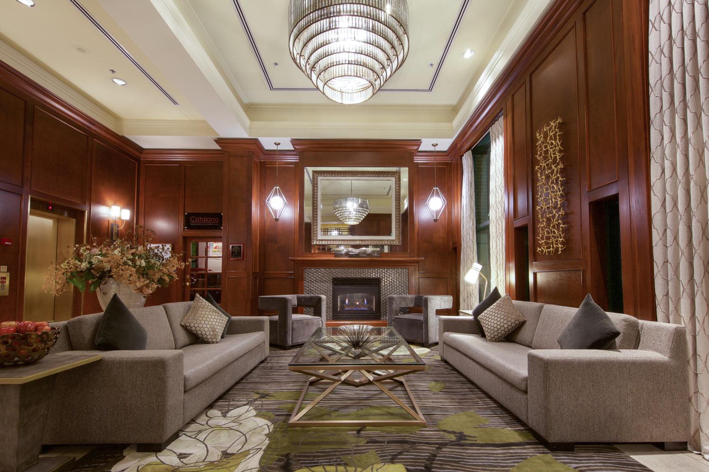 Interior architectual photography