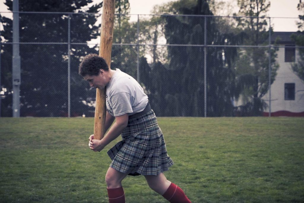 2019 Highland Games