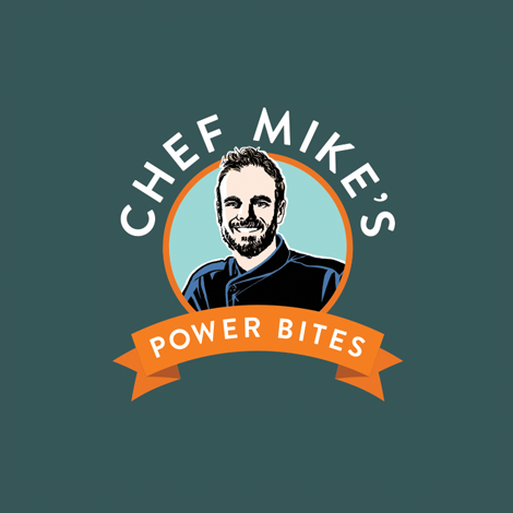 Chef mike logo